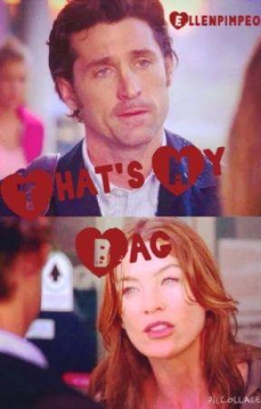 That's My Bag by ellenPIMPeo