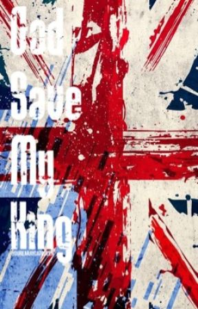 God Save My King (Sid Vicious FanFic) by YoureARayCatQueen
