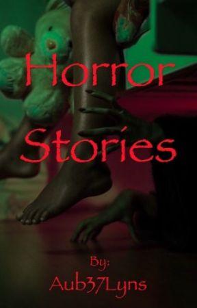 Horror Stories - 2: Online Conversation #2- In The Closet