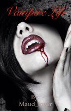 Vampire life.. by Flameringo