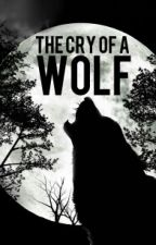 The Cry Of A Wolf by MakeSmilingCreepy