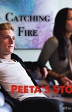 Catching Fire: Peeta's Story by Fire_Over_Snow