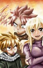 Voy a buscarte (NaLu) by Aria_Dragneel