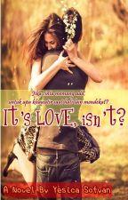 It's Love, isn't? by Sica_ye