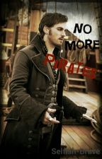 No More Pirates (Book Two) by selfish-brave