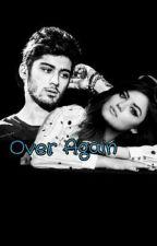 Over Again [Zayn Malik] by Senza_Nome