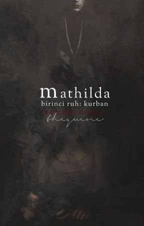 Mathilda by thequene