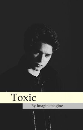 Toxic - Bradley Will Simpson by imaginemagine