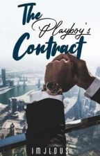 The Playboy's Contract by ARMYToYo