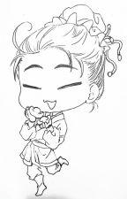 (Fanfic) 57 câu hỏi đáp Triển - Kim by Yuntanie