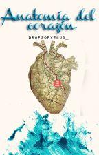 #2 Anatomía del corazón. © by dropsofvenus_