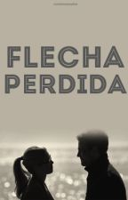 Flecha Perdida || Olicity by midnightarms
