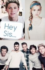 Hey Bro... (One Direction FanFiction) by DazzaMay