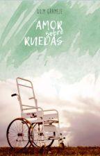 Silla de ruedas by quim_gramaje