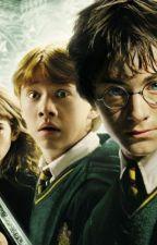 Гарри Потер и новые тайны семьи.. by Mika234351