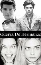 Guerra De Hermanos by Disaster_2
