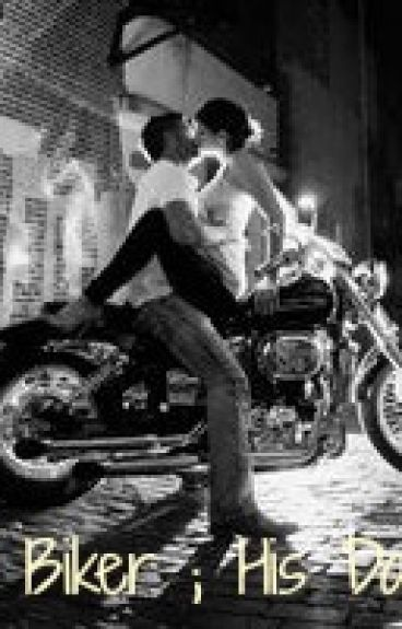 Her Biker ; His Dancer
