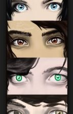 What are you? | Phan& Kickthestickz | vampires by skellyhart