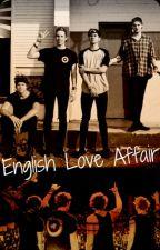 English Love Affair. by vichemmo