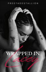 Wrapped In Lacey by Fari4Ever