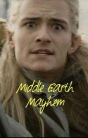 Middle Earth Mayhem by Lindir