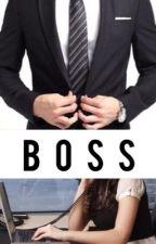 BOSS by ThaisStylinson