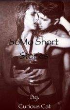 SoMo Short Stories by weridesomo
