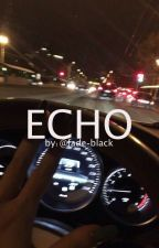 echo // hemmings [in edit and chapters will be republished] by fade-black