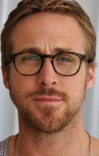 Ryan Gosling Fan fiction by EANaughton