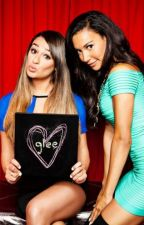 Wanting Santana by glee1504