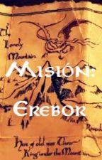 Misión: Erebor by Marini888