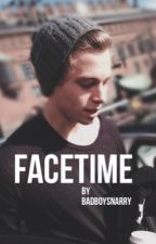 facetime | | l.h - ON HOLD by badboysnarry