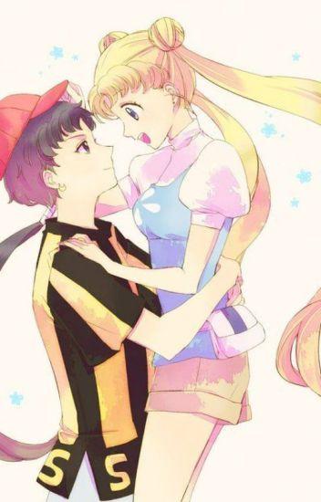 Serena y Seiya Amor Verdadero
