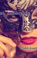 Séduction masquée by Diddy-sama6