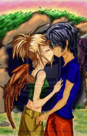 What Happened To Us? A Maximum Ride Fanfiction - Chapter 8