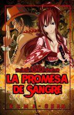 La promesa de sangre -Fan fic One piece- by Gema-chan