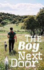 The boy next door by carolx00