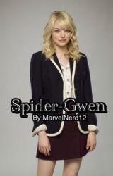Spider-Gwen by MikeyzSpiderman