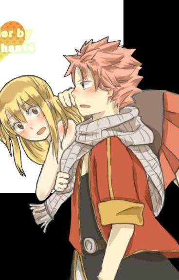 Dragon Season (nalu, gale, miraxus)