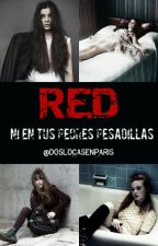 RED by doslocasenparis