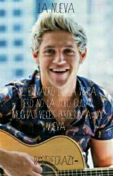 ~La Nueva~ Hot (Niall Horan & Tu