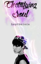 Electrifying Soul (Park Jimin) by heytherece