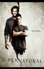 Winchester love by MyDWobsession