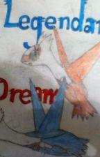 A Legendary Dream by Obsolesce