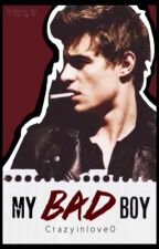 My bad boy by crazyinlove0