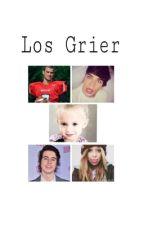 Los Grier (Magcon) by Camila-Romero13