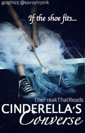 Cinderella's Converse