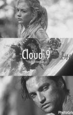 cloud 9 || john murphy by natlovesfandoms