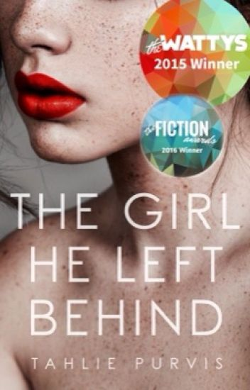 The Girl He Left Behind [BOOK 1 & 2]