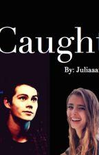 Caught by juli2a